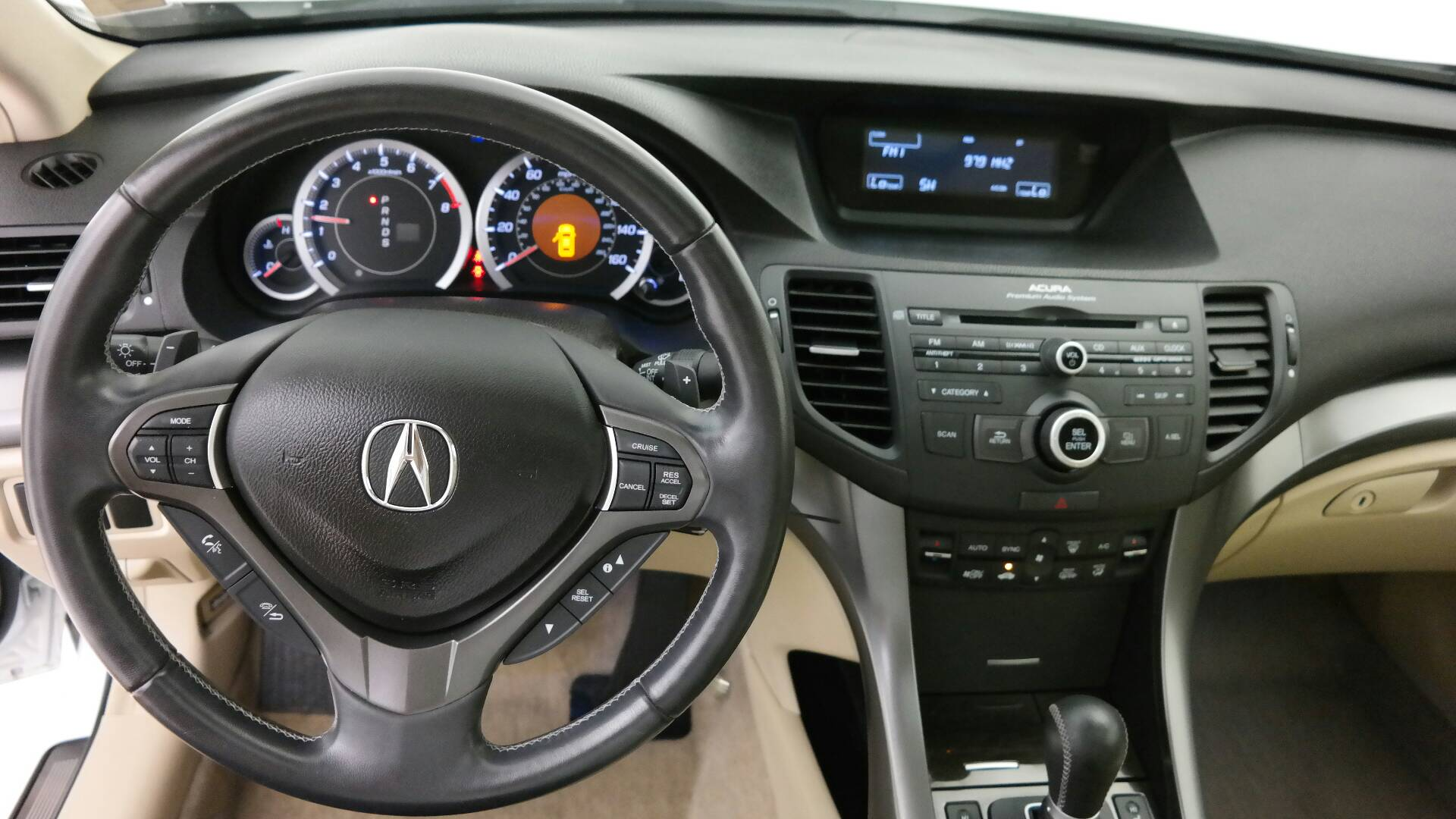 pre owned 2014 acura tsx 4dr sdn i4 auto 4dr car in baltimore